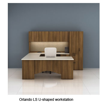 Haworth   Orlando LS Sonoma County Office Furniture Dealer Interiors  Incorporated In Santa Rosa, CA