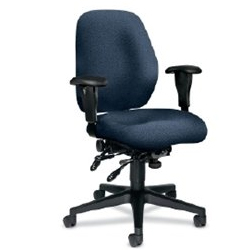 hon 7800 series model h7828 high performance task chair smith and
