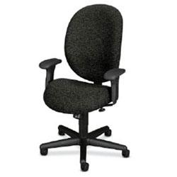 hon unanimous model h7604 high performance task chair saint louis