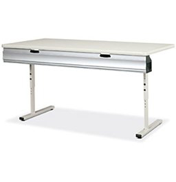 HON Adjustableheight Training Tables Model HED HED - Adjustable height training table