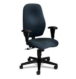 hon 7800 series model h7803 high performance task chair g p office