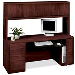 HON Computer DeskOffice Design Concepts - Hon computer table